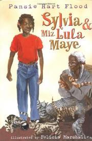 SYLVIA & MIZ LULA MAYE by Pansie Hart Flood