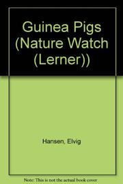 GUINEA PIGS by Elvig Hansen