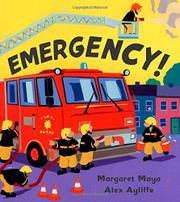 EMERGENCY! by Margaret Mayo
