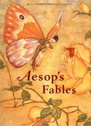 AESOP'S FABLES by Russell Ash