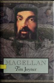 MAGELLAN by Tim Joyner