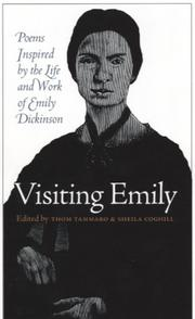 VISITING EMILY by Thom Tammaro