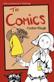 THE COMICS by Coulton Waugh