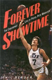 FOREVER SHOWTIME by Phil Berger
