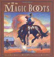 THE MAGIC BOOTS by Scott & Howard Post Emerson