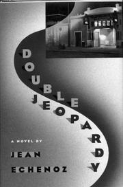 Cover art for DOUBLE JEOPARDY