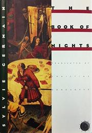 THE BOOK OF NIGHTS by Sylvie Germain