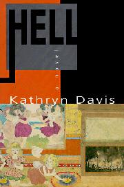 HELL by Kathryn Davis