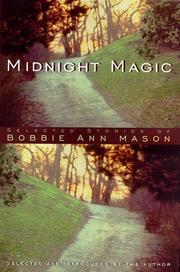 Cover art for MIDNIGHT MAGIC