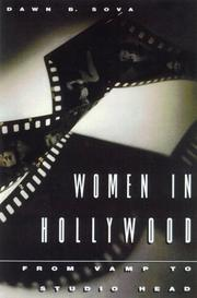 WOMEN IN HOLLYWOOD by Dawn B. Sova