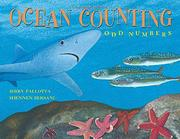 Cover art for OCEAN COUNTING