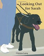Cover art for LOOKING OUT FOR SARAH