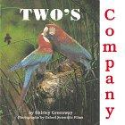 TWO'S COMPANY by Shirley Greenway