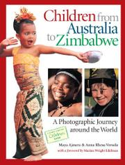 Book Cover for CHILDREN FROM AUSTRALIA TO ZIMBABWE