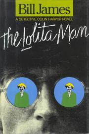 Cover art for THE LOLITA MAN