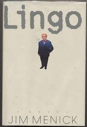 LINGO by Jim Menick