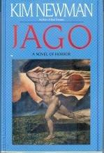 Cover art for JAGO