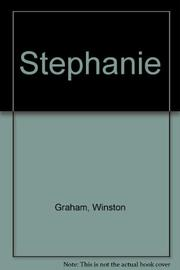 STEPHANIE by Winston Graham
