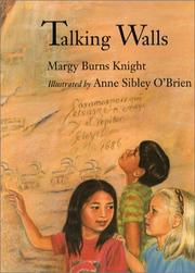 Cover art for TALKING WALLS