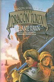 Book Cover for THE DRAGON TOKEN