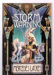 STORM WARNING by Mercedes Lackey