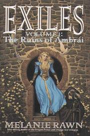 Cover art for EXILES
