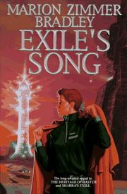 Cover art for EXILE'S SONG