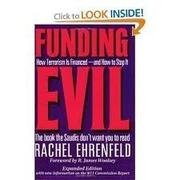 EVIL MONEY by Rachel Ehrenfeld
