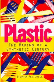 PLASTIC by Stephen Fenichell