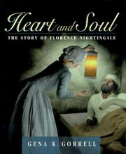 Cover art for HEART AND SOUL