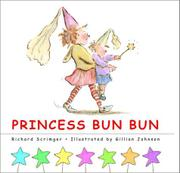Cover art for PRINCESS BUN BUN