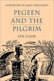 PEGEEN AND THE PILGRIM by Lyn Cook