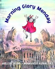 Book Cover for MORNING GLORY MONDAY