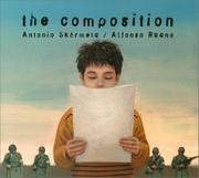 Book Cover for THE COMPOSITION