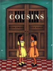 COUSINS by Elisa Amado