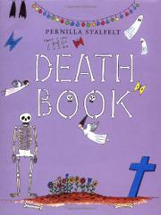Cover art for THE DEATH BOOK