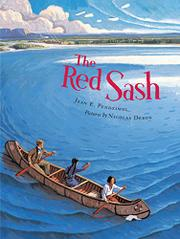THE RED SASH by Jean E. Pendziwol