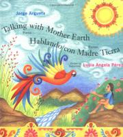 Cover art for TALKING WITH MOTHER EARTH/HABLANDO CON MADRE TIERRA