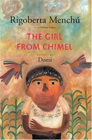 Book Cover for THE GIRL FROM CHIMEL