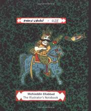 Cover art for THE ILLUSTRATOR'S NOTEBOOK