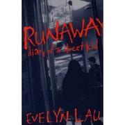 RUNAWAY by Evelyn Lau