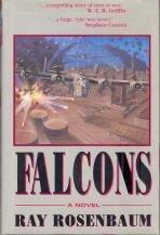 FALCONS by Ray Rosenbaum