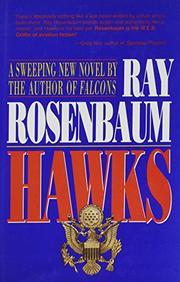 HAWKS by Ray Rosenbaum