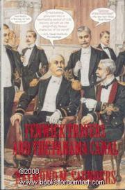 FENWICK TRAVERS AND THE PANAMA CANAL by Raymond M. Saunders