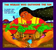 THE WOMAN WHO OUTSHONE THE SUN by Alejandro Cruz Martinez
