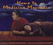 Book Cover for HOME TO MEDICINE MOUNTAIN