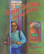 SOLEDAD SIGH-SIGHS/SOLEDAD SUSPIROS by Rigoberto González
