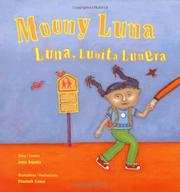 MOONY LUNA by Jorge Argueta