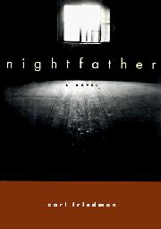 Cover art for NIGHTFATHER