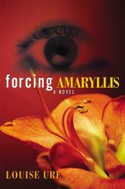 Cover art for FORCING AMARYLLIS